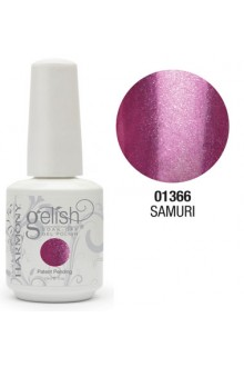Nail Harmony Gelish - Samuri - 0.5oz / 15ml