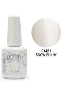 Nail Harmony Gelish - Snow Bunny - 0.5oz / 15ml