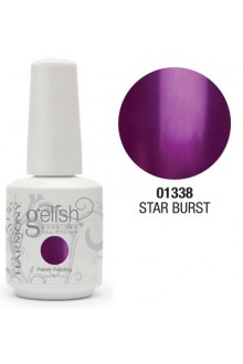 Nail Harmony Gelish - Star Burst - 0.5oz / 15ml