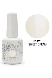 Nail Harmony Gelish - Sweet Dream - 0.5oz / 15ml