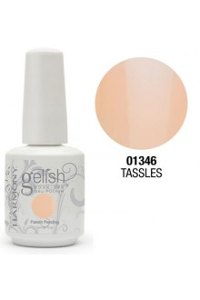 Nail Harmony Gelish - Tassles - 0.5oz / 15ml