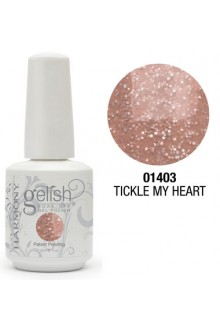 Nail Harmony Gelish - Tickle My Heart- 0.5oz / 15ml