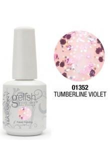 Nail Harmony Gelish - Tumberline Violet - 0.5oz / 15ml
