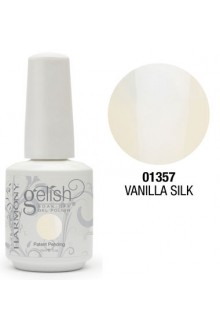 Nail Harmony Gelish - Vanilla Silk - 0.5oz / 15ml