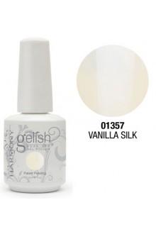 Nail Harmony Gelish - Vanilla Silk - 0.5oz / 15ml