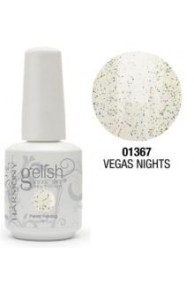 Nail Harmony Gelish - Vegas Nights - 0.5oz / 15ml