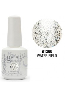 Nail Harmony Gelish - Water Field - 0.5oz / 15ml