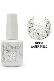 Nail Harmony Gelish - Water Field - 0.5oz / 15ml