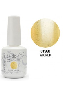 Nail Harmony Gelish - Wicked - 0.5oz / 15ml