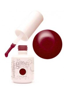 Nail Harmony Gelish - Just In Case Tomorrow Never Comes - 0.5oz / 15ml