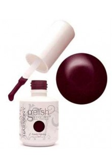 Nail Harmony Gelish - My Forbidden Love - 0.5oz / 15ml