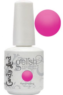 Nail Harmony Gelish - Sugar N' Spice & Everything Nice - 0.5oz / 15ml