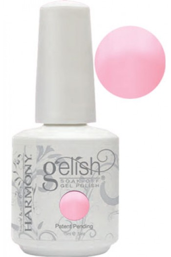 Nail Harmony Gelish - You're So Sweet You're Giving Me a Toothache - 0.5oz / 15ml