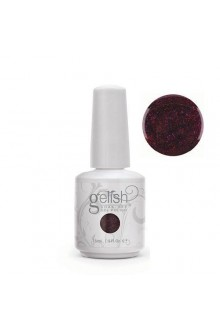 Nail Harmony Gelish - Haute Holiday Collection - Sugar Plum Dreams - 0.5oz / 15ml