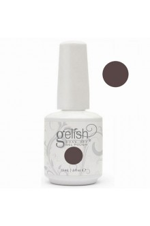 Nail Harmony Gelish - Under Her Spell Collection - Want To Cuddle? - 0.5oz / 15ml