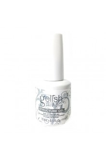 Nail Harmony Gelish Brush-On Structure Clear Gel - 0.5oz / 15ml