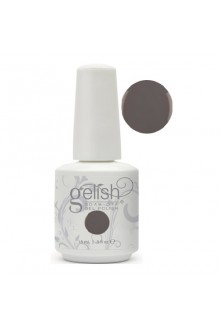 Nail Harmony Gelish - 2014 Get Color-Fall Collection - Clean Slate - 0.5oz / 15ml