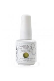 Nail Harmony Gelish - Don't Be Such a Sourpuss - 0.5oz / 15ml
