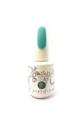 Nail Harmony Gelish - Beauty & the Beast Spring 2017 Collection - Gaston and On and On - 15ml / 0.5oz