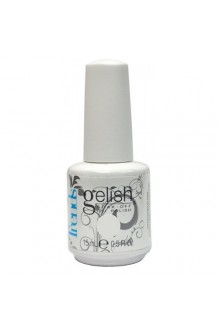 Nail Harmony Gelish - Glow in the Dark - Trends - Top Coat - 0.5oz / 15ml