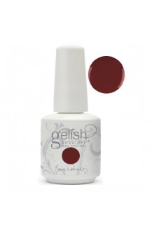 Nail Harmony Gelish - 2014 Get Color-Fall Collection - Hello, Merlot! - 0.5oz / 15ml