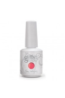 Nail Harmony Gelish - Street Beat Collection - Hip Hot Coral - 15ml / 0.5oz