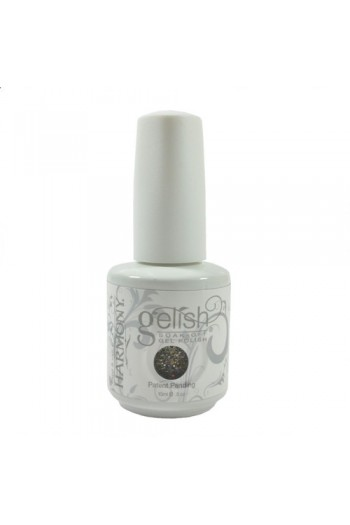 Nail Harmony Gelish - Year Of the Horse Collection - Kick Off the New Year - 0.5oz / 15ml