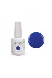 Nail Harmony Gelish - Colors of Paradise Collection - Mali-Blu Me Away - 0.5oz / 15ml