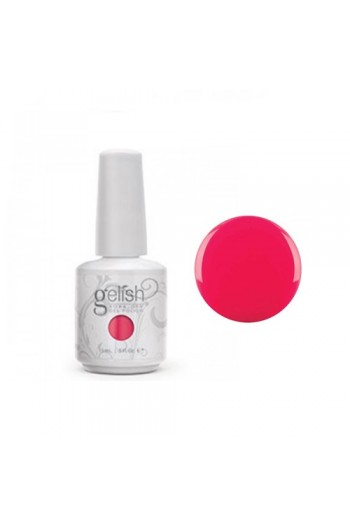 Nail Harmony Gelish - Colors of Paradise Collection - Pacific Sunset - 0.5oz / 15ml