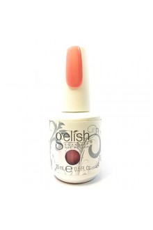 Nail Harmony Gelish - Beauty & the Beast Spring 2017 Collection - Plumette with Excitement - 15ml / 0.5oz