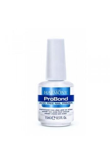 Nail Harmony ProBond Acid Free Primer - 0.5oz / 15ml