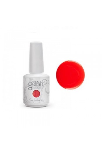 Nail Harmony Gelish - Colors of Paradise Collection - Rockin' the Reef - 0.5oz / 15ml