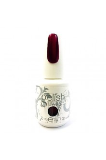 Nail Harmony Gelish - Beauty & the Beast Spring 2017 Collection - The Last Petal - 15ml / 0.5oz
