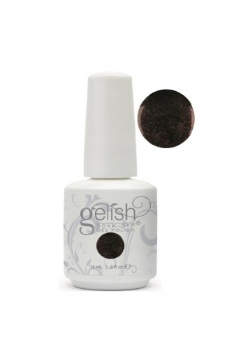 Nail Harmony Gelish - 2014 Get Color-Fall Collection - Whose Cider Are You On? - 0.5oz / 15ml