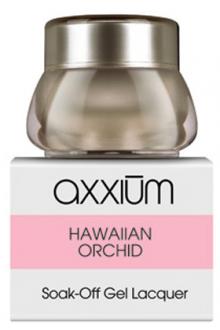 OPI Axxium Soak Off Gel Lacquer: Hawaiian Orchid - 0.21oz / 6g