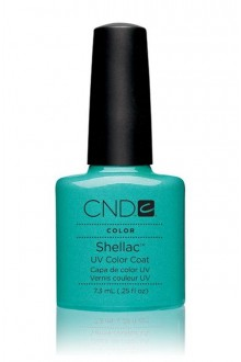 CND Shellac Power Polish - Hotski to Tchotchke - 0.25oz / 7.3ml