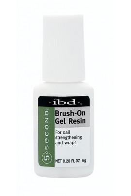 ibd 5 Second Brush-On Gel Resin - 0.2oz / 6g