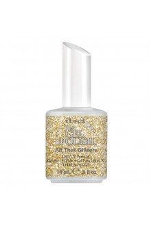 ibd Just Gel Polish - All That Glitters - 0.5oz / 14ml