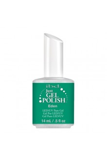 ibd Just Gel Polish - Eden - 0.5oz / 14ml