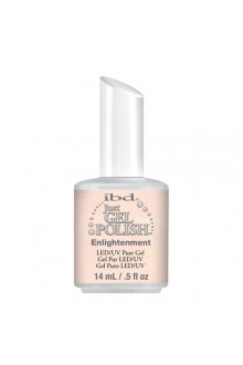 ibd Just Gel Polish - Enlightment - 0.5oz / 14ml
