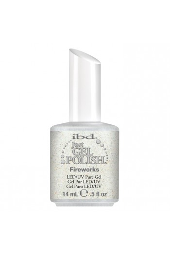 ibd Just Gel Polish - Fireworks - 0.5oz / 14ml