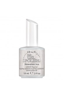 ibd Just Gel Polish - Hawaiian Ice - 0.5oz / 14ml