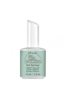 ibd Just Gel Polish - Hot Springs - 0.5oz / 14ml
