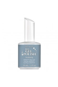 ibd Just Gel Polish - Iceberg - 0.5oz / 14ml