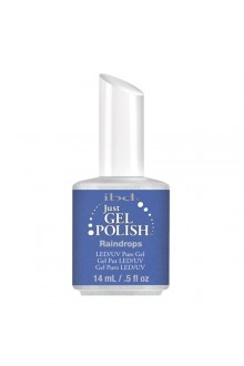 ibd Just Gel Polish - Raindrops - 0.5oz / 14ml
