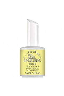 ibd Just Gel Polish - Rocco - 0.5oz / 14ml