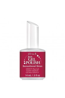 ibd Just Gel Polish - Sensational Siren - 0.5oz / 14ml