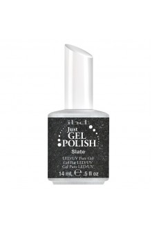 ibd Just Gel Polish - Slate - 0.5oz / 14ml