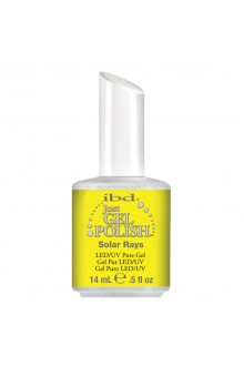 ibd Just Gel Polish - Solar Rays - 0.5oz / 14ml