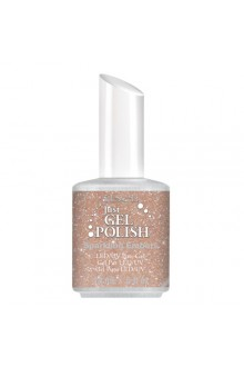 ibd Just Gel Polish - Sparkling Embers - 0.5oz / 14ml